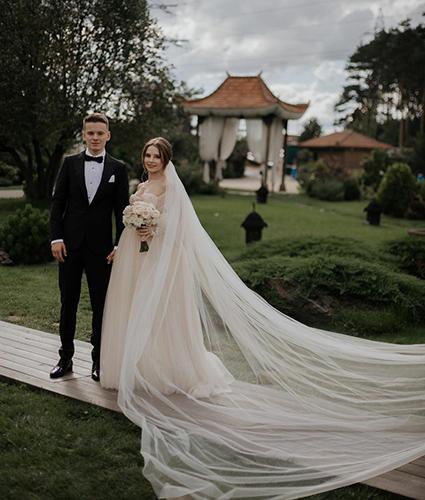 Арсений и Лиана Шульгины