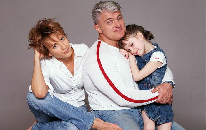 Как живут жена и дочь Владимира Турчинского спустя 10 лет после его ухода