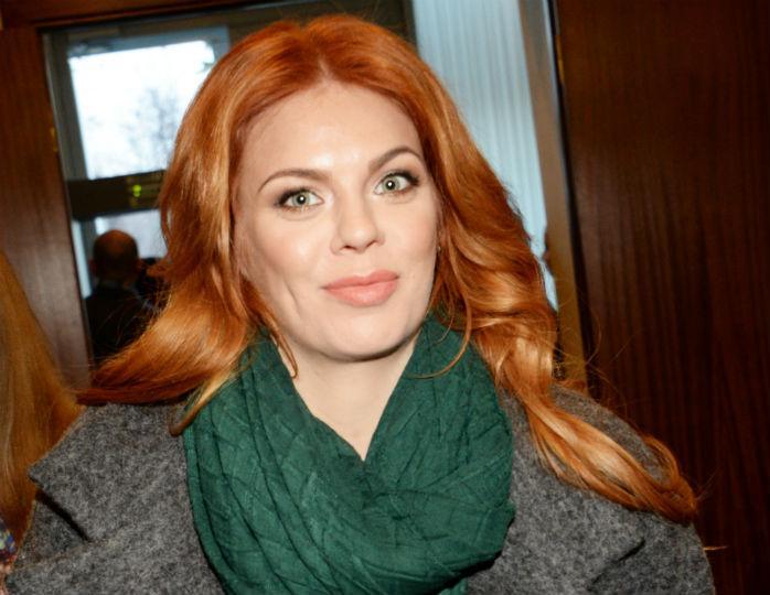 Стоцкая опубликовала редкий снимок с двухлетней дочкой