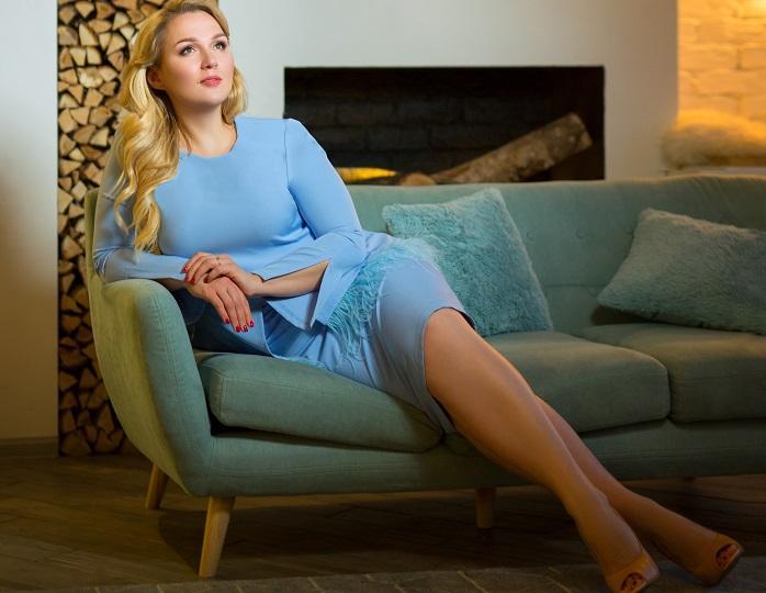 Участница Comedy Woman Надежда Ангарская рассказала о простом женском счастье
