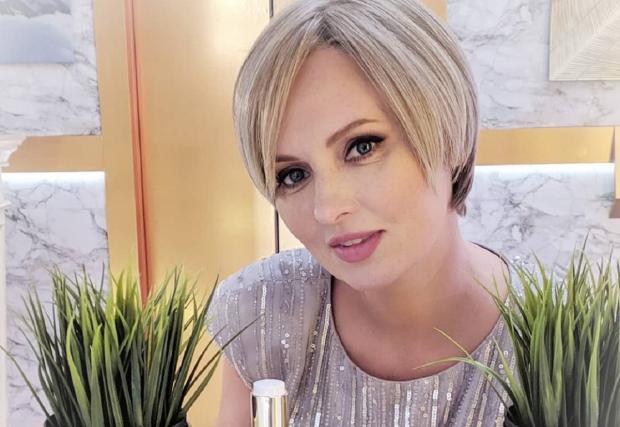 Елена Ксенофонтова отмечает 47-летие: успешная карьера и личная жизнь популярной актрисы - - Шоу-биз на Joinfo.ua