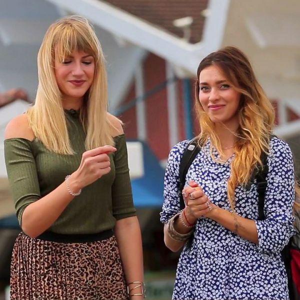 Телеканал «Пятница!» объявил кастинг бабушек в шоу «Орел и Решка» - Вокруг ТВ.
