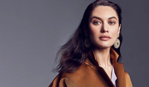Девушка Бонда Ольга Куриленко показала, как выглядит без макияжа: «впечатляет». Politeka