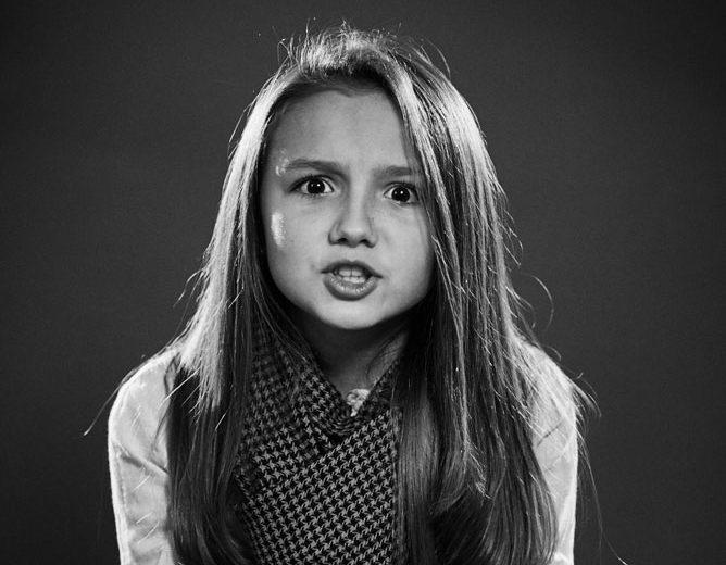 Анна Полищук – биография актрисы сериала Сваты и фильмы с ее участием