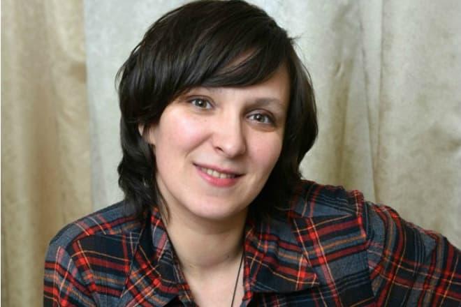 Олеся Железняк в 2018 году