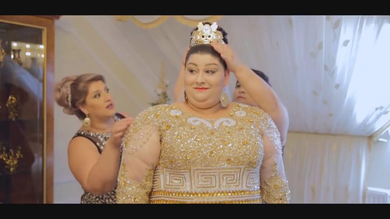 Цыганская Свадьба Лукаса и Евки / Словакия - YouTube