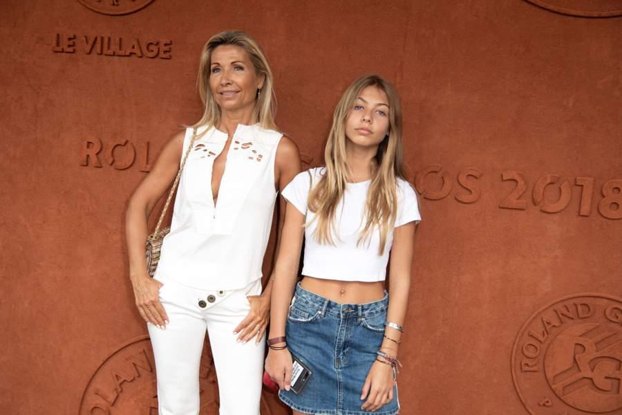 Jean-Paul Belmondo : sa fille, Stella, a bien grandi - Femme Actuelle