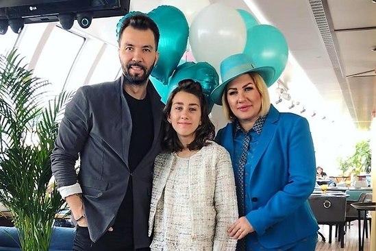 Ева Польна и Денис Клявер успокоили поклонников: «Состояние здоровья дочери стабилизировалось»