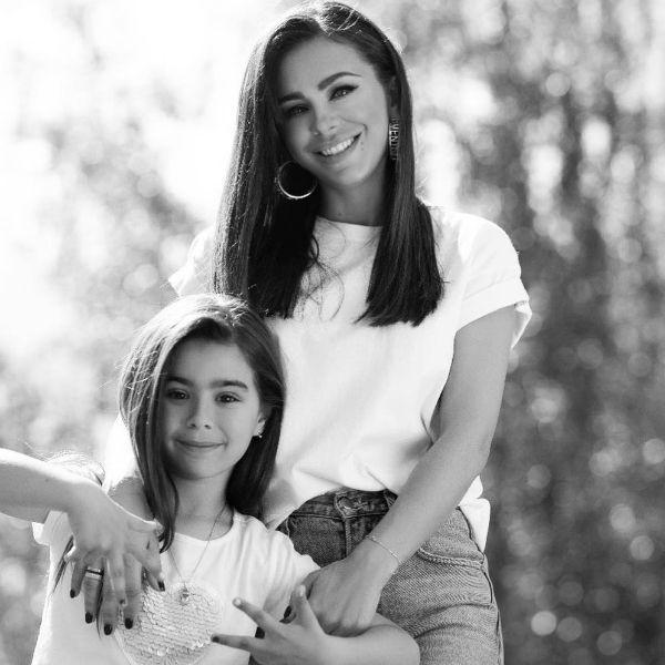 Ани Лорак поделилась нежным фото с 7-летней дочерью - Вокруг ТВ.