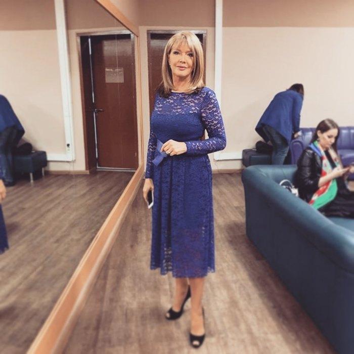 Елена Проклова рассказала, как ее обворовали помощники по дому | Журнал Домашний очаг