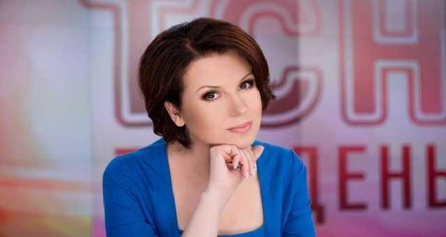 У известной тележурналистки Аллы Мазур обнаружили раковую опухоль | Рубрика