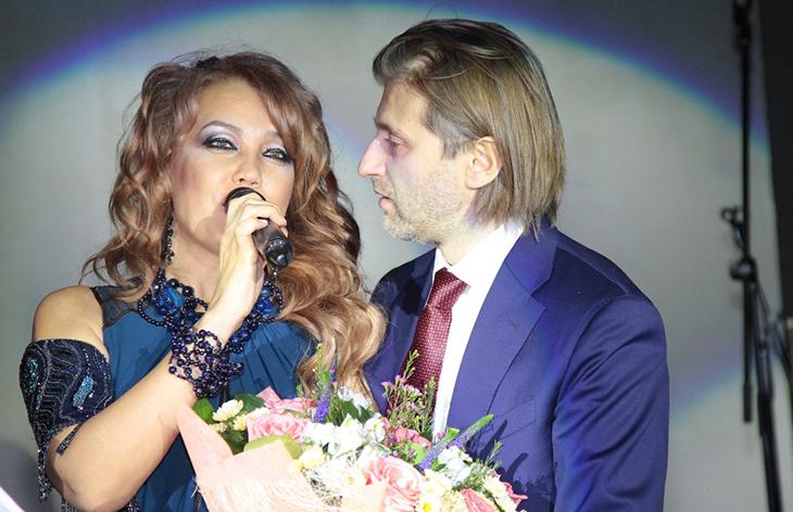 Певица Азиза в 55 лет впервые выходит замуж — K-News
