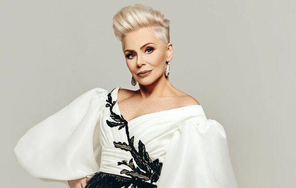 Фанаты не могут прийти в себя от фотографий Ирины Понаровской без макияжа!