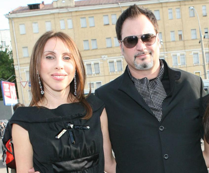 Бывшая жена Валерия Меладзе рассказала о предательстве мужа - PEOPLETALK