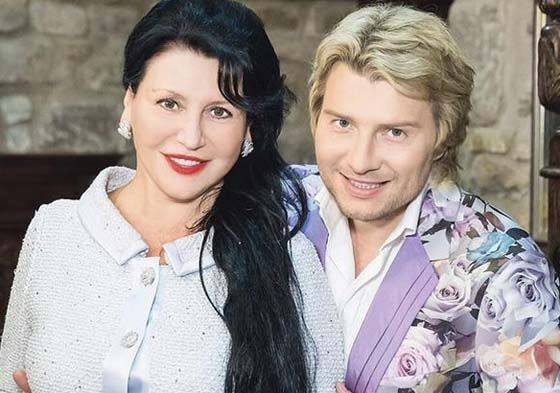 Николай Басков рассказал о самой главной женщине в его жизни: она необычайно красива и молода