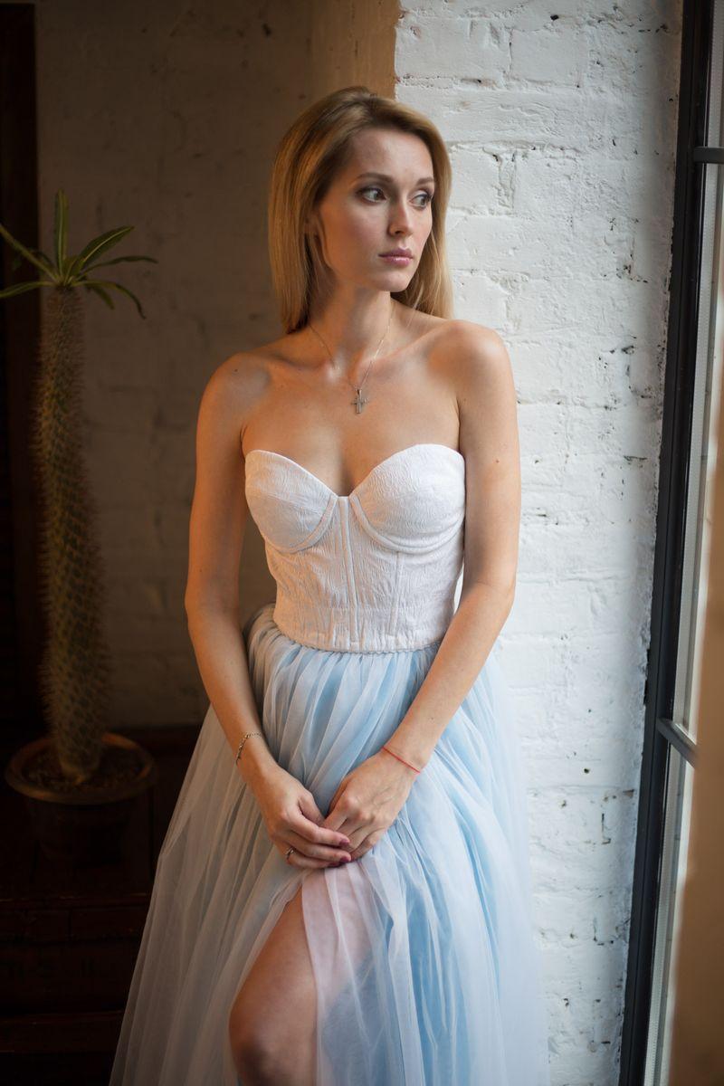 Победительница Х фактора Аида Николайчук вышла замуж: свадебная фотосессия